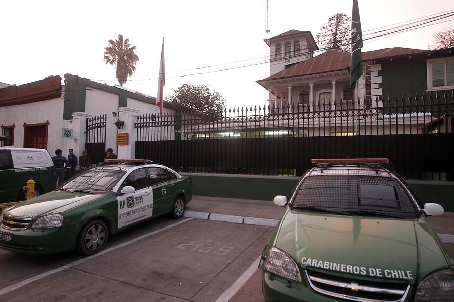 Felipe Fredes | Agencia UNO