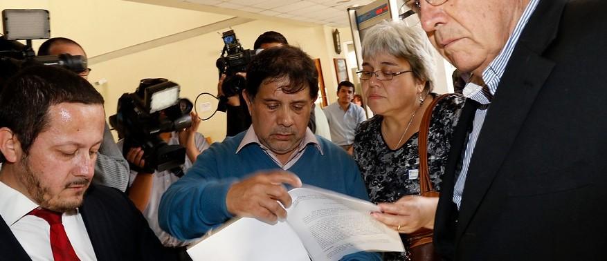 Raúl Zamora |Agencia UNO