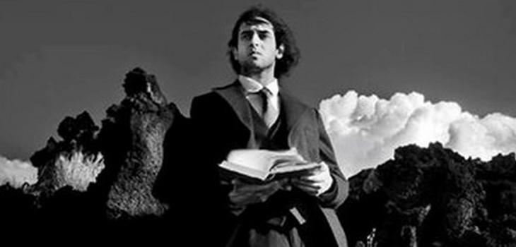 """""""O Livreiro de Santiago"""", Festival de Cine Europeo (c)"""