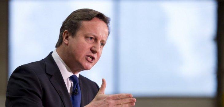 David Cameron | Oli Scaraff | AFP