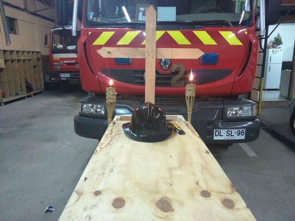 bomberos caldera | @CalderaBomberos