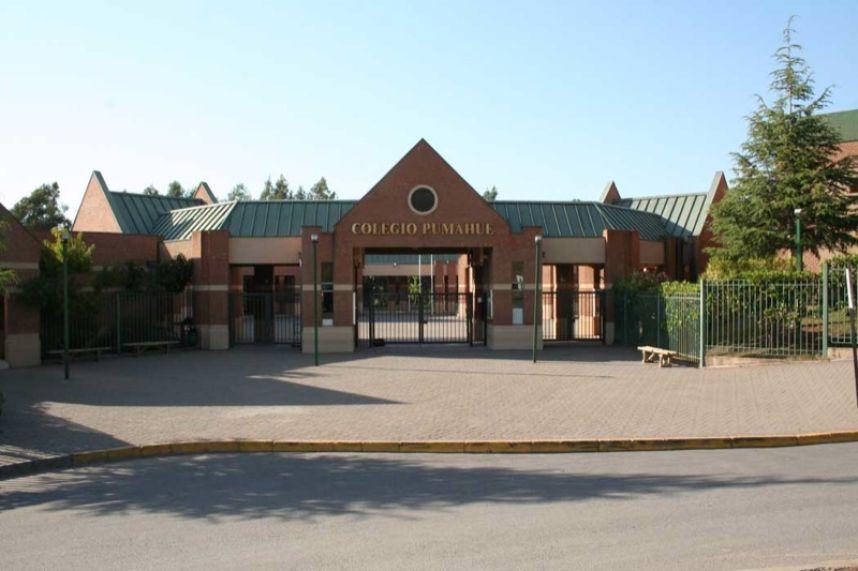 Colegios Pumahue
