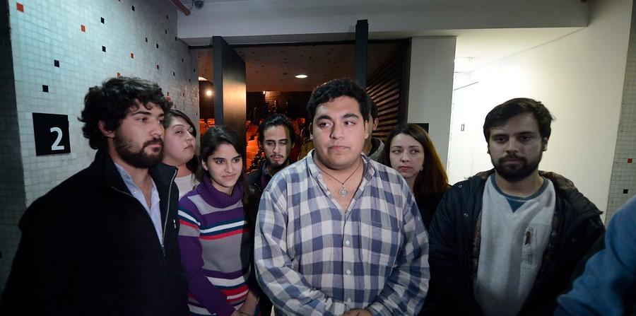 Matías Delacroix | Agencia UNO
