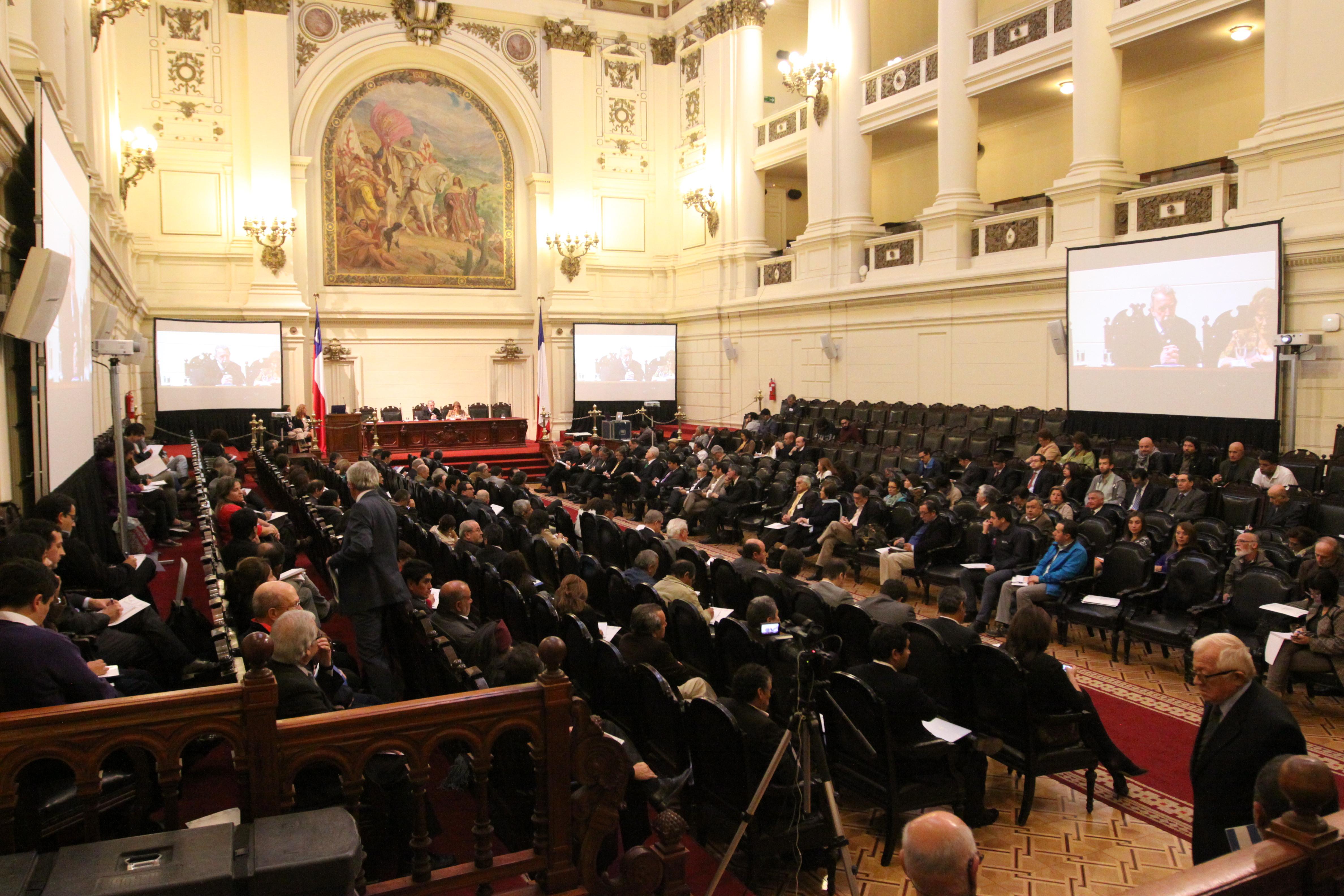 Congreso Internacional de Cooperativas y Economía Social Solidaria