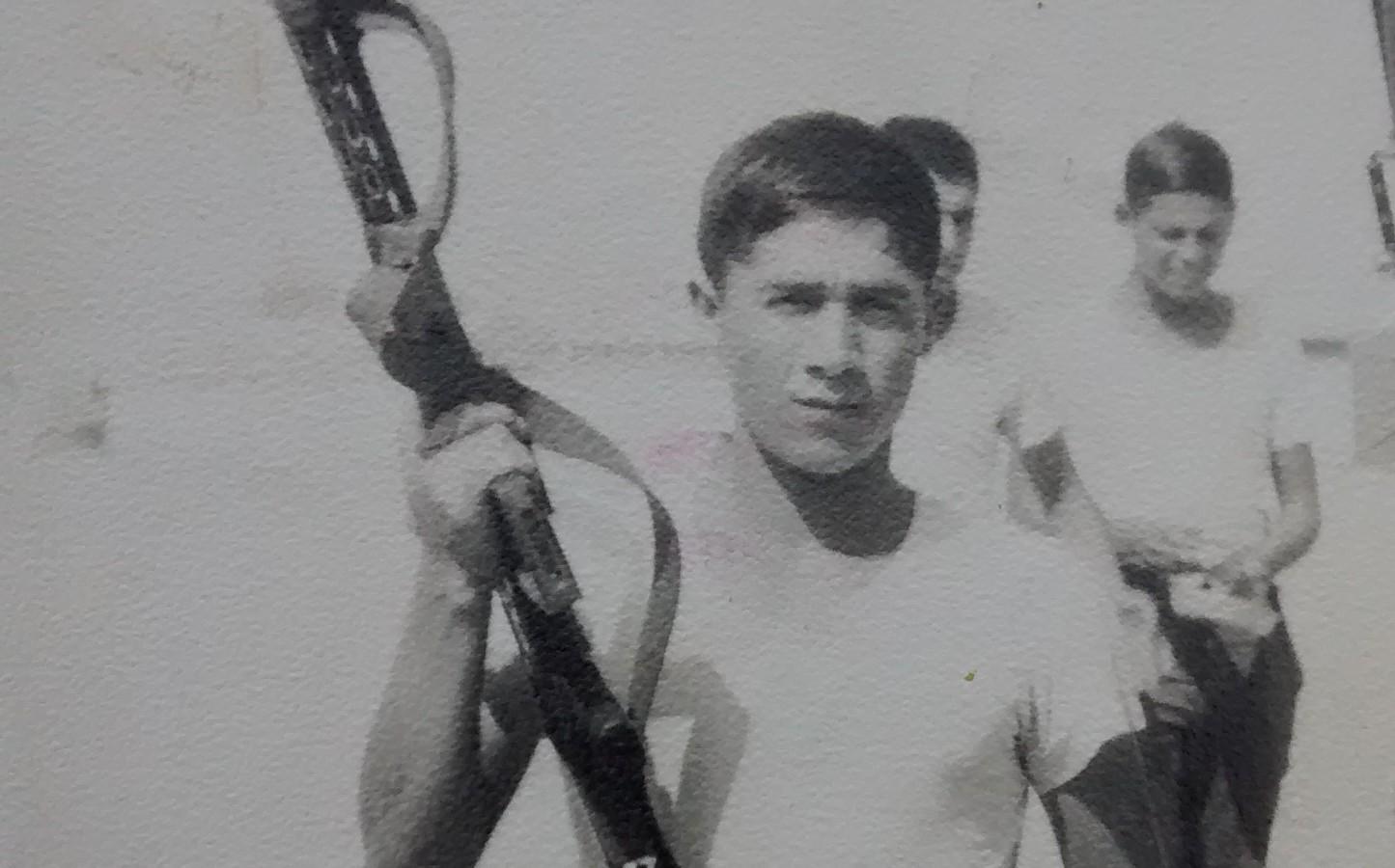 Juan Carlos Alvarado (RBB)