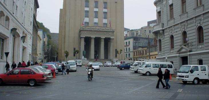 Corte de Apelaciones de Valparaíso | poderjudicial.cl