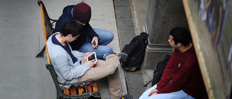 Foto Referencial |Pablo Ovalle | Agencia UNO