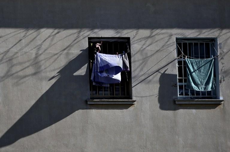 ARCHIVO   ANGELOS TZORTZINIS   AFP