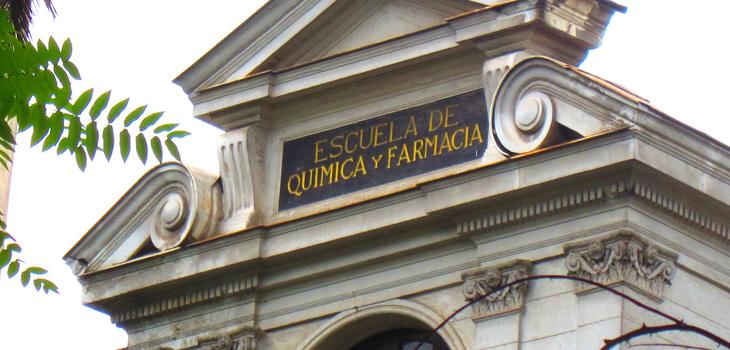 Detalla de la fachada, foto de Magdalena Barros (c)