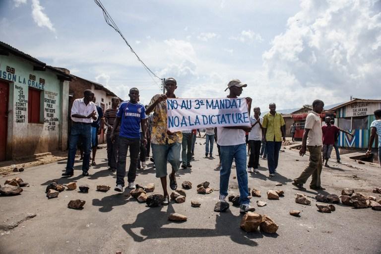 JENNIFER HUXTA / AFP