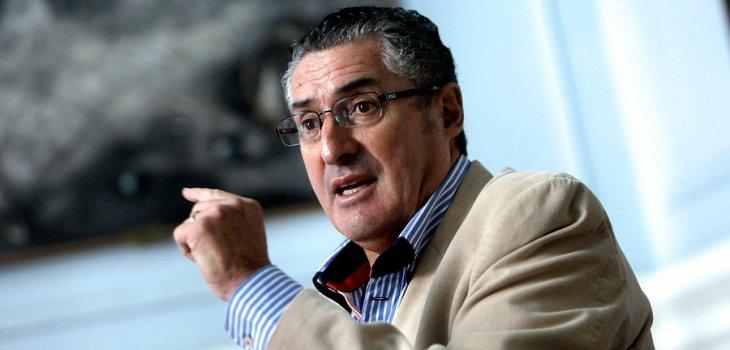 Jorge Pizarro | Maribel Fornerod | Agencia UNO