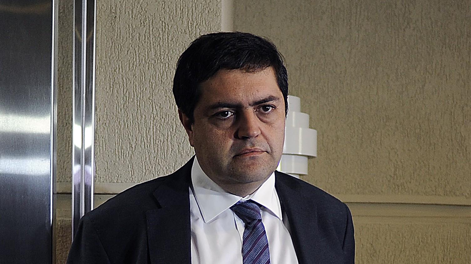 Pablo Ovalle   Agencia Uno