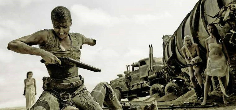 Mad Max / Warner Bros
