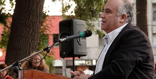 ARCHIVO | Mauricio Viñambres | quilpue.cl