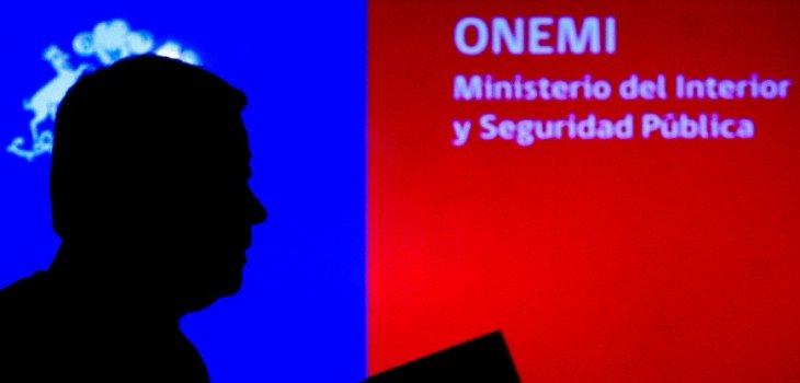 ARCHIVO   Miguel Ortiz   Agencia UNO