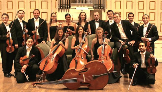 Orquesta Cámara Salzburgo (C)