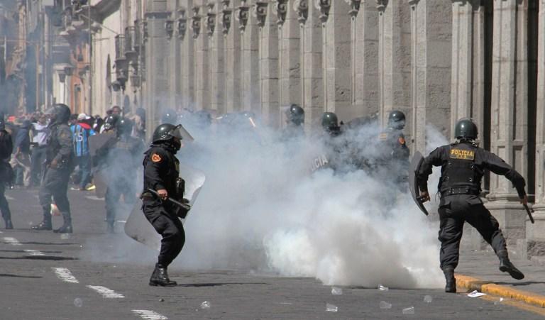 STR | AFP