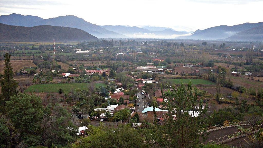Putaendo |Wikimedia Commons