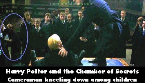 10 errores que quizás nunca notaste en las películas de Harry Potter ...