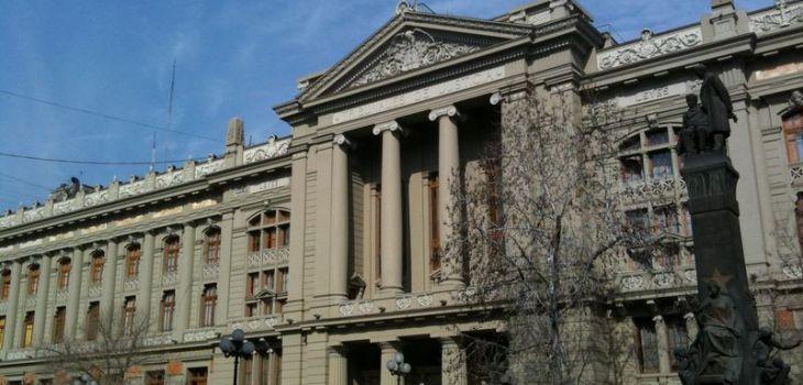 Corte de Apelaciones de Santiago | Falmazan (CC)