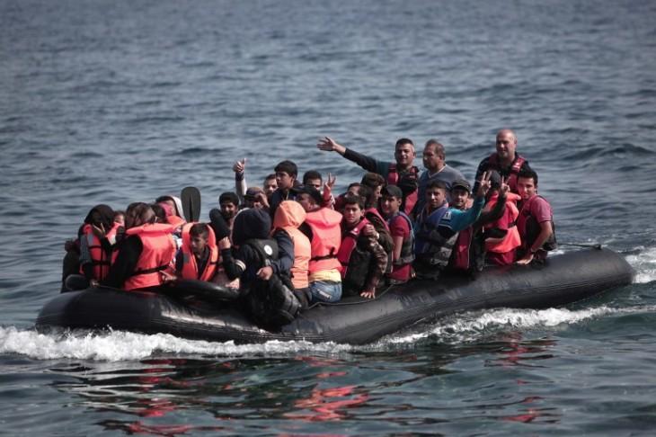 Migrantes   AFP