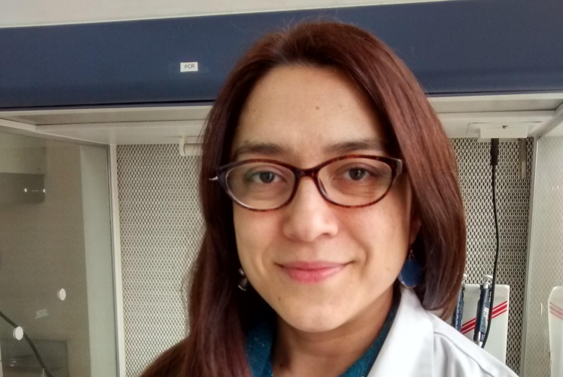 Alejandra Espinosa
