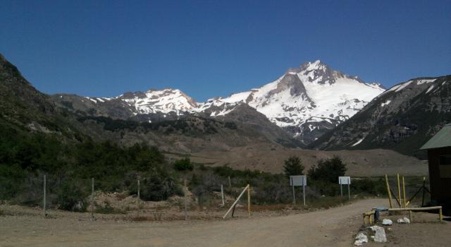 Antuco | ARCHIVO | Sergio Osses (RBB)