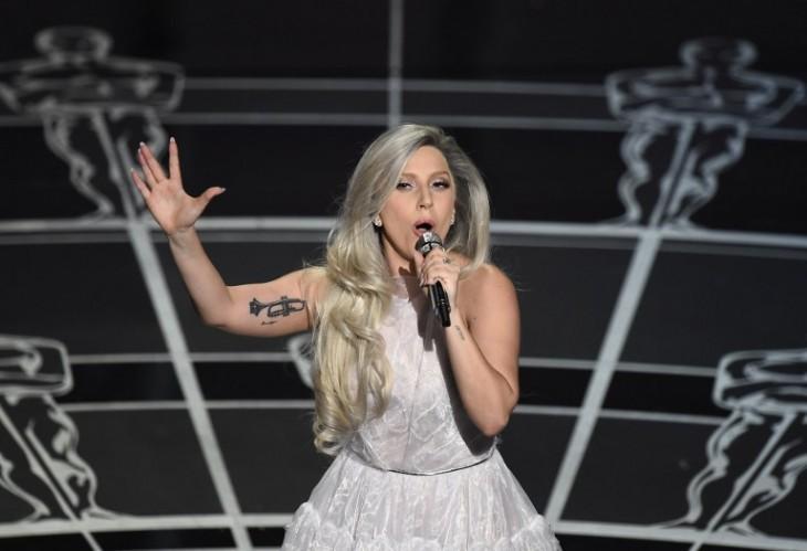 Lady Gaga | AFP