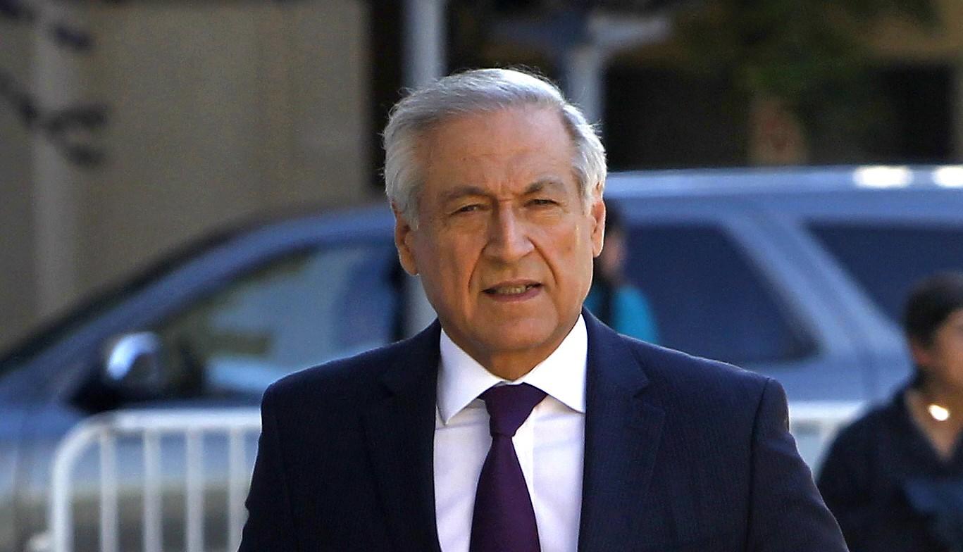 Cristóbal Escobar |Agencia UNO