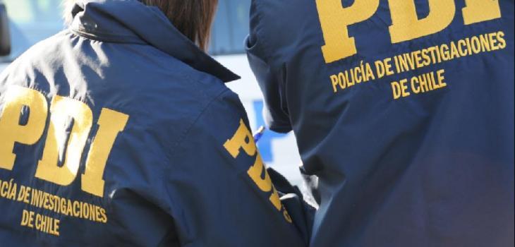 ARCHIVO   Policía de Investigaciones