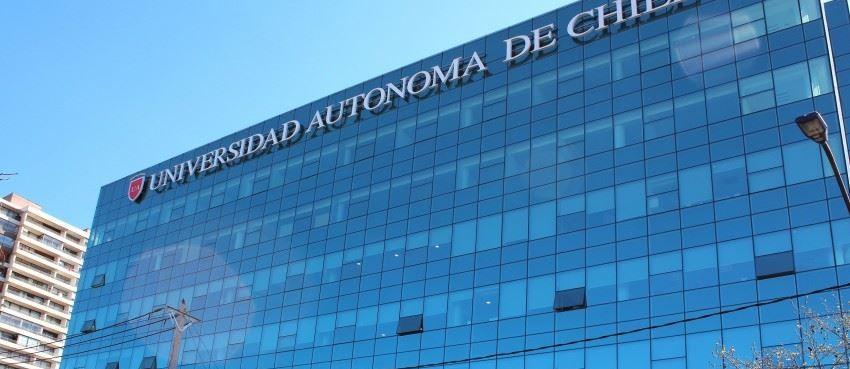 Universidad Autónoma de Chile