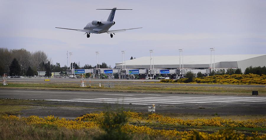 Aeropuerto El Tepual | Agencia UNO