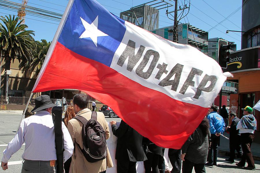 Vïctor Salazar   Agencia UNO