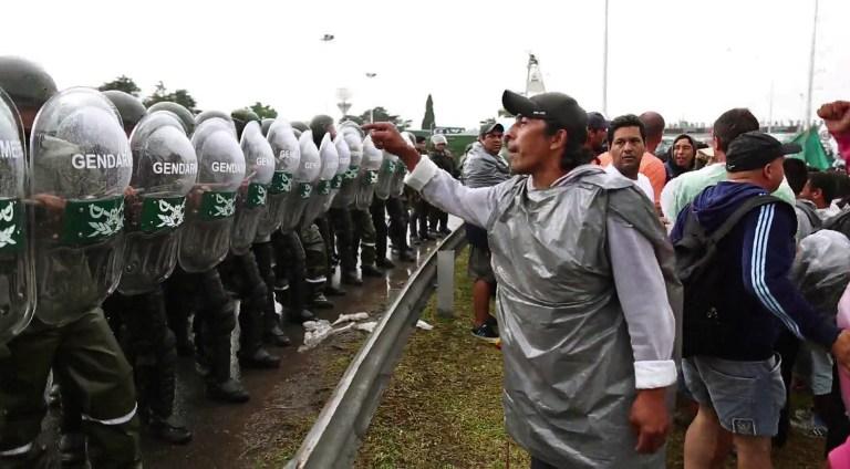 Anibal Greco | AFPTV | AFP