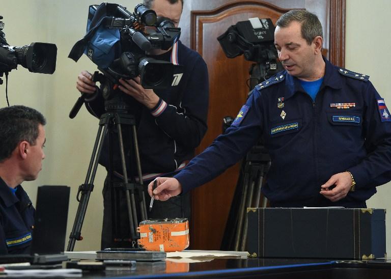 Vasily Maximov | AFP