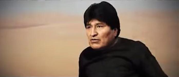 Facebook Sí Bolivia