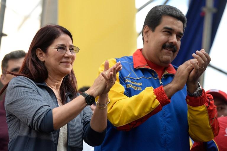 ARCHIVO | Agencia AFP