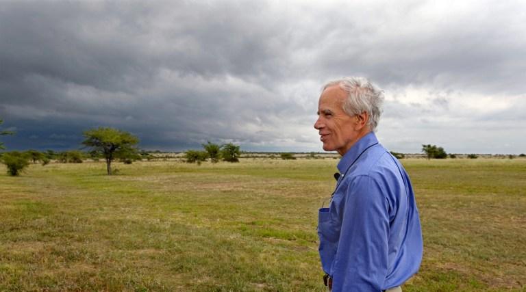 Daniel García | AFP