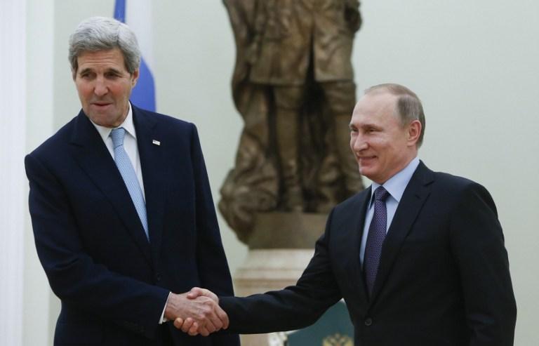 Sergei Karpukhin | POOL | AFP