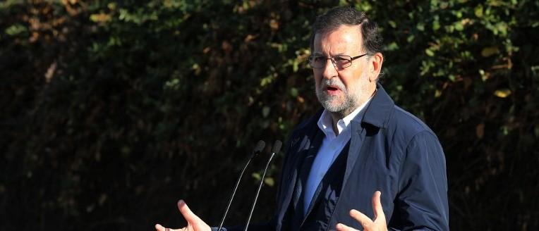 Mariano Rajoy | Agencia AFP