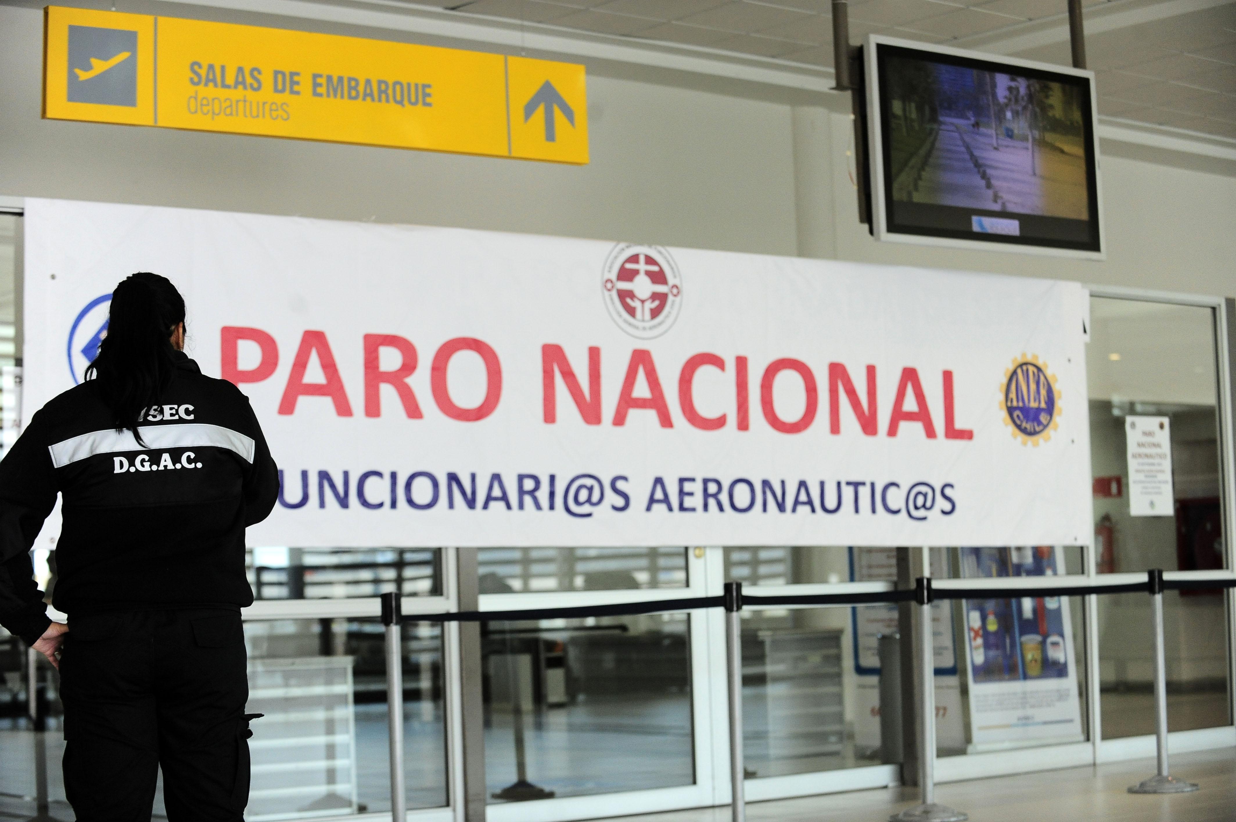 ARCHIVO | Cristian Vivero Boornes | Agencia UNO