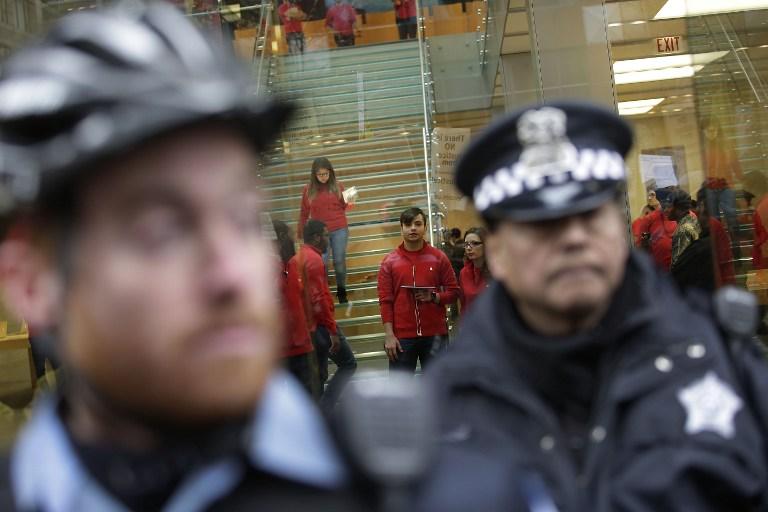 Joshua Lott | Getty Images | AFP