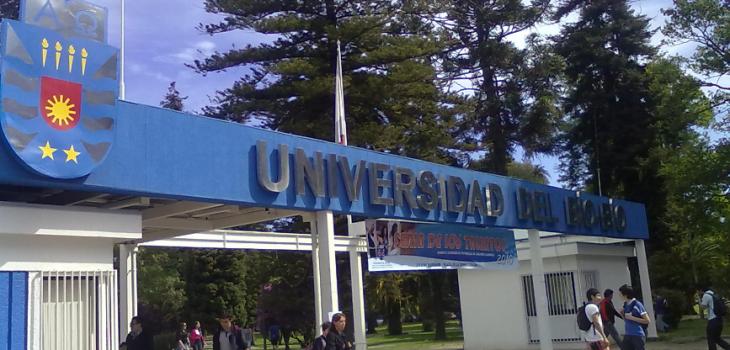 ARCHIVO | UBB
