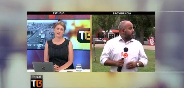 Tele 13 / Canal 13