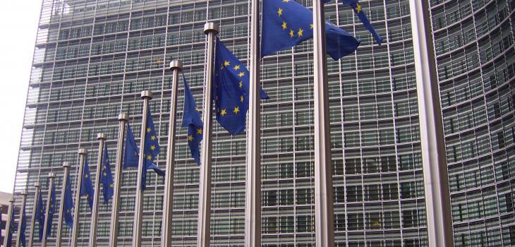 Unión Europea | Wikimedia Commons
