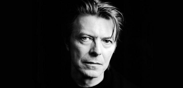 David Bowie | Facebook