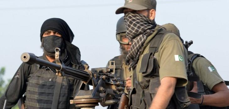 Archivo | A Majeed | AFP