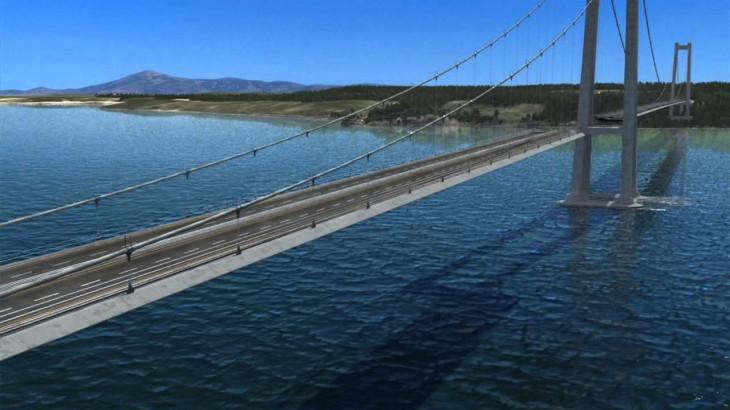 Proyecto Puente Chacao | MOP
