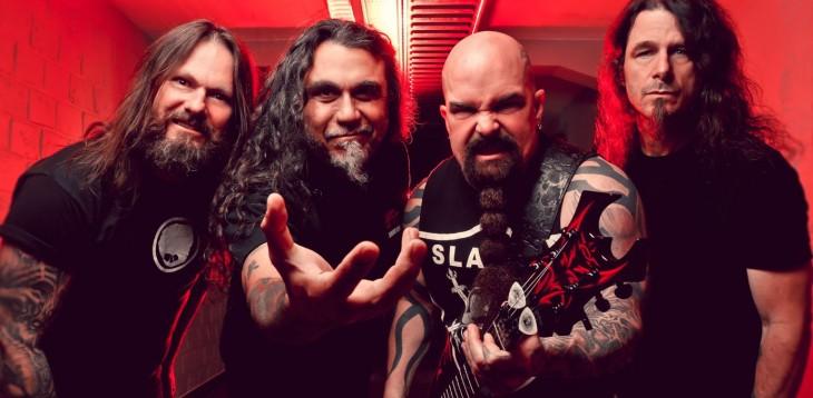 Slayer   Facebook
