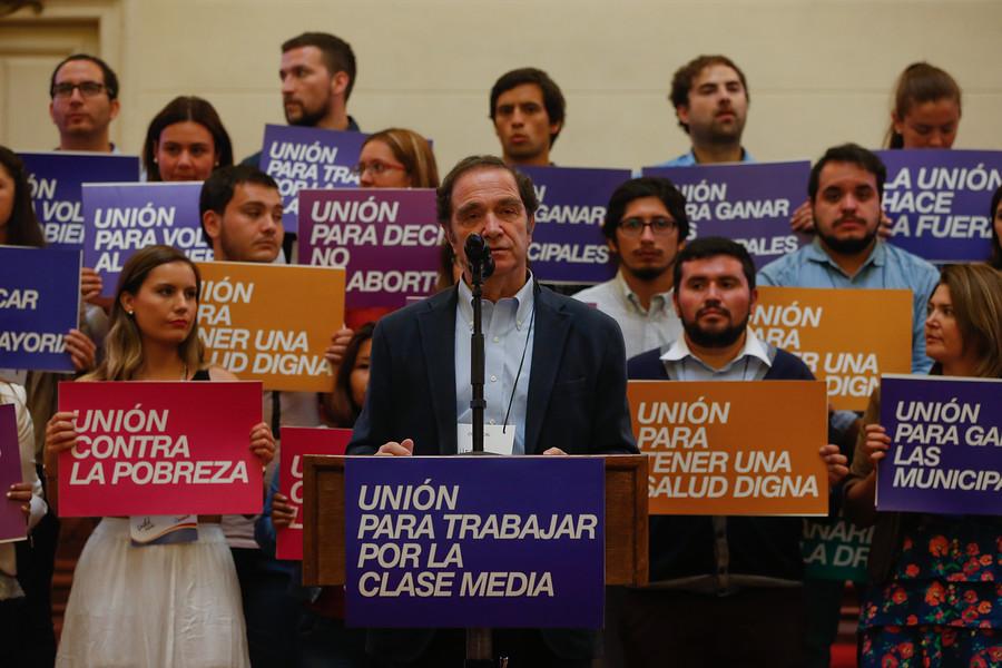 ARCHIVO | Francisco Castillo | Agencia UNO